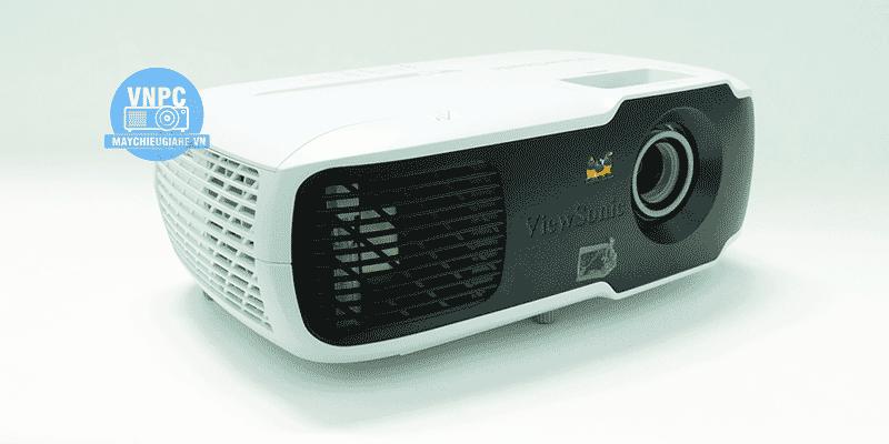 Máy chiếu ViewSonic PA502X chiếu phim gia đình giá rẻ /></p> <div class=