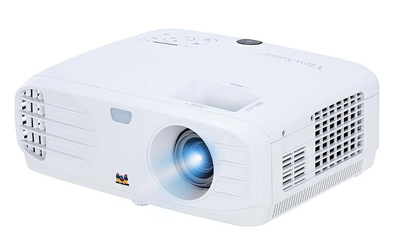 ViewSonic PG705WU sở hữu độ phân giải chuẩn WUXGA