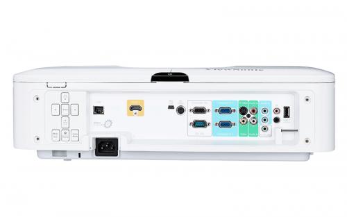 ViewSonic PG800X thuộc dòng máy chiếu độ sáng cao