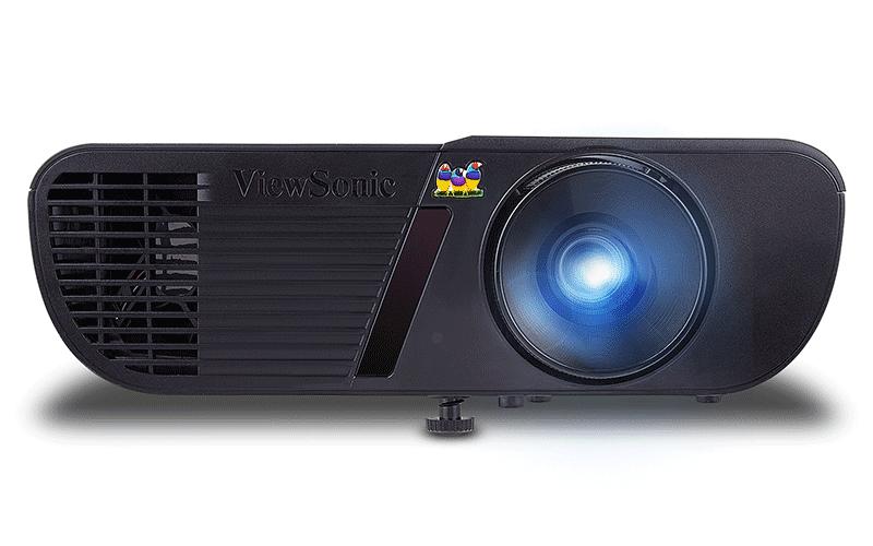 Máy chiếu ViewSonicPJD255XV với khả năng trình chiếu Full HD