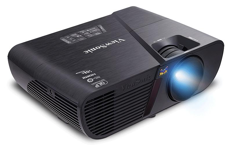 Máy chiếu ViewSonic PJD5255L 3D Ready độ sáng 3300 ANSI Lumens