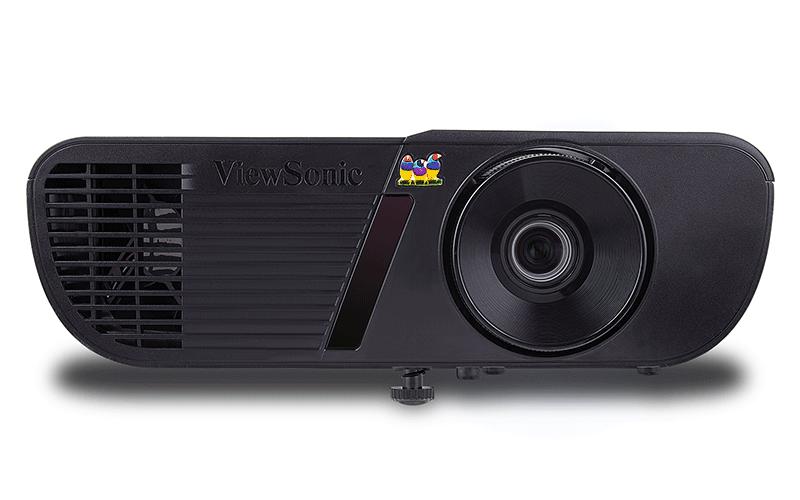 Máy chiếu ViewSonic PJD5555w ưu việt cho phòng họp chuyên nghiệp