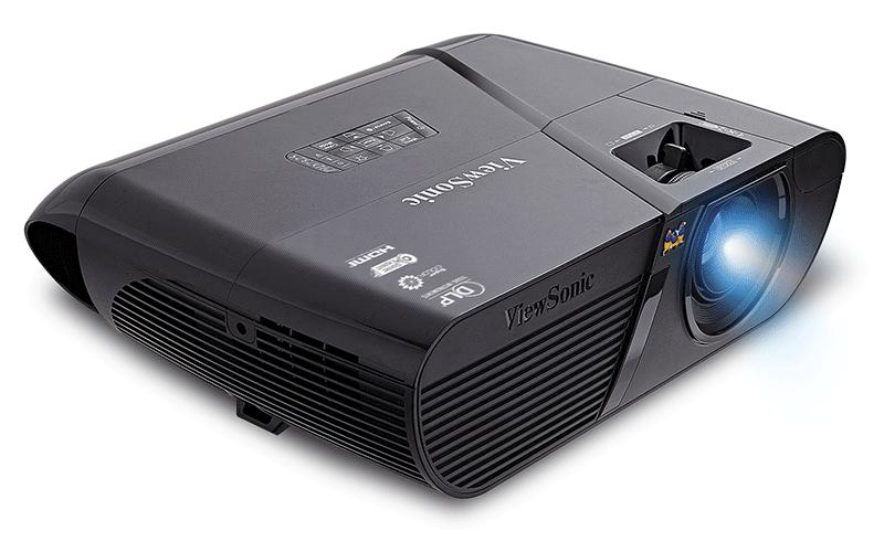 Máy chiếu ViewSonic PJD7325 chính hãng độ sáng 4000lumens
