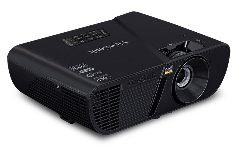 Máy chiếu ViewSonic PJD7720HD độ sáng 3200lumens