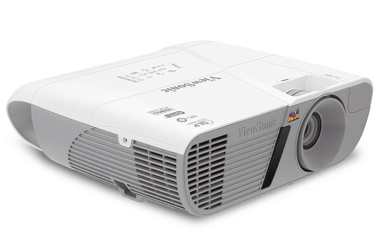 Máy chiếuViewSonicPJD7831HDLlà sản phẩm máy chiếu Full HD 3D