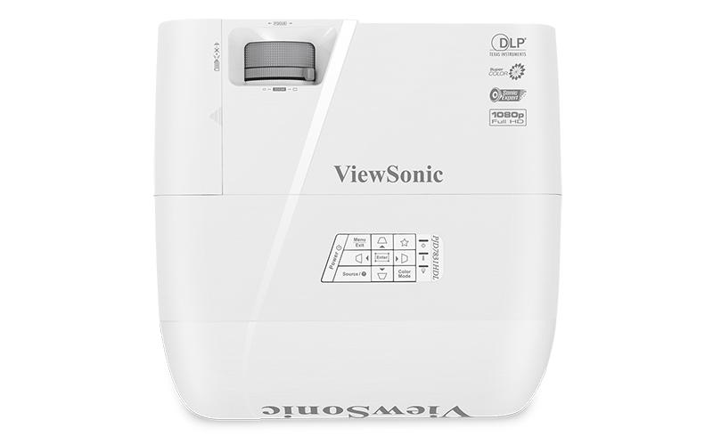 Máy chiếu ViewSonic PJD7831HDL độ sáng cao 3200lumens