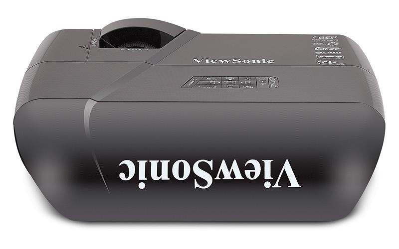 Máy chiếu phim Full HD 3D gia đình ViewSonic PJD7835HD