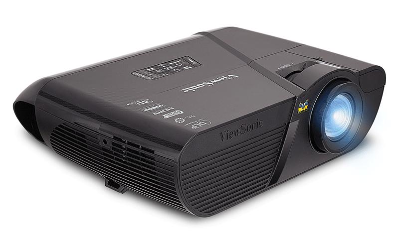 Máy chiếu phim 3D ViewSonic PJD7835HD chính hãng giá rẻ