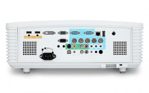 Máy chiếu ViewSonic Pro9510L độ phân giải chuẩn XGA