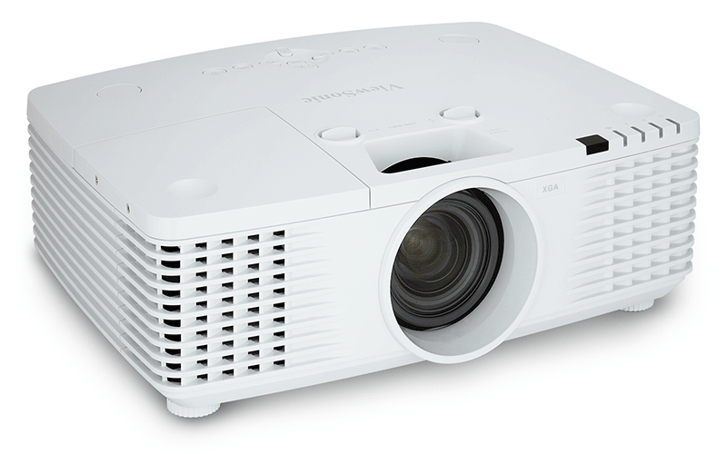 Máy chiếu ViewSonic Pro9510L hỗ trợ trình chiếu Wireless