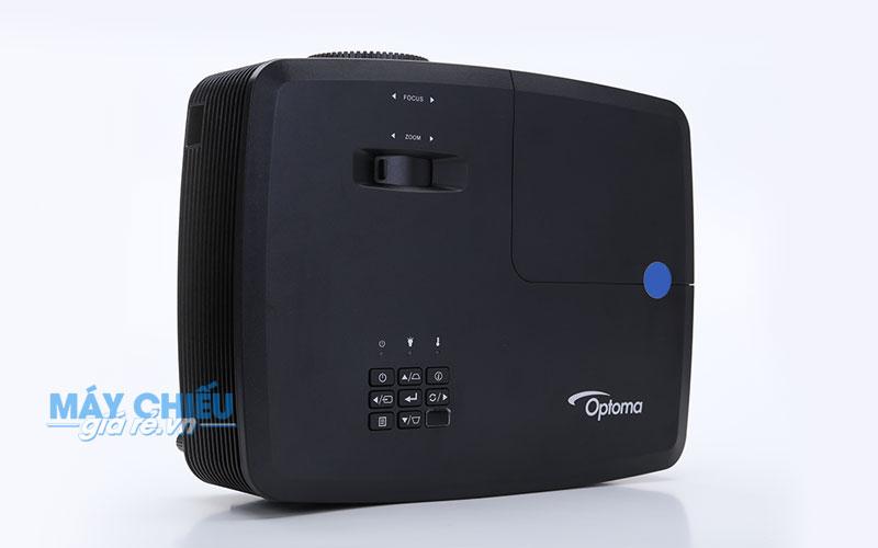 Máy chiếu phim Optoma PS368 độ sáng 3800 ANSI Lumens
