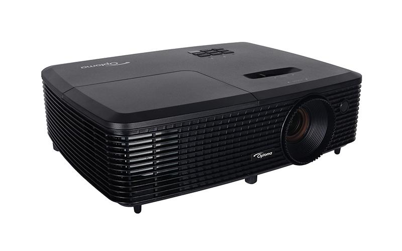 Máy chiếu Optoma PX390 chính hãng chuyên dùng xem bóng đá K+