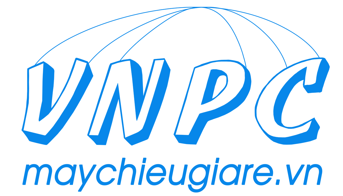 Máy chiếu giá rẻ chính hãng giá tốt nhất TpHCM & Hà Nội tại VNPC