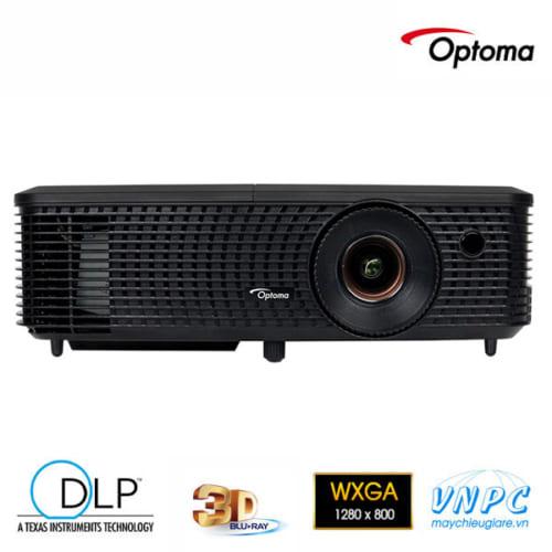 Optoma W341