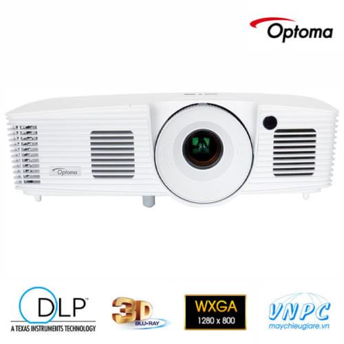 Optoma W351