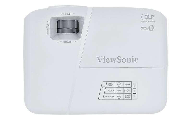 Máy chiếu ViewSonic PA503X được trang bị cổng HDMI