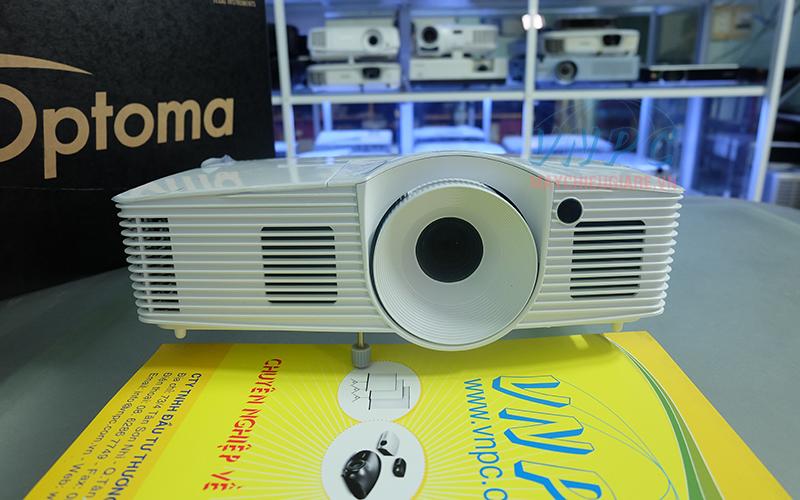 Optoma HD26 sở hữu độ sáng 3200 Ansi Lumens