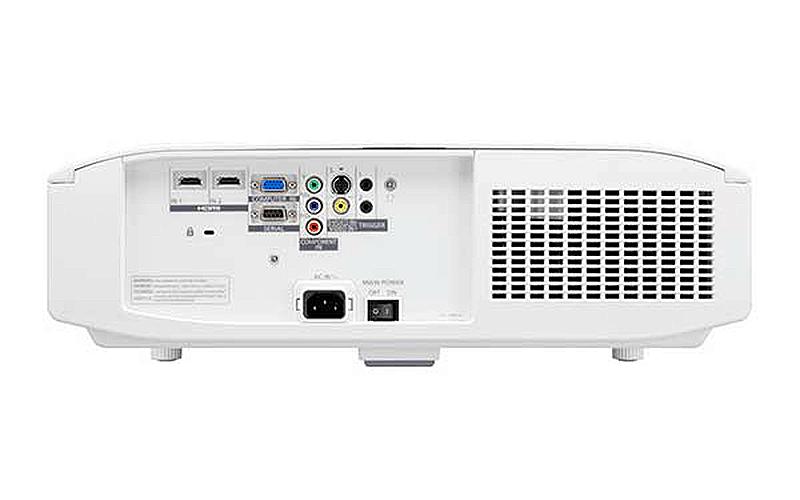 Máy chiếu Panasonic PT-AR100 chính hãng Nhật