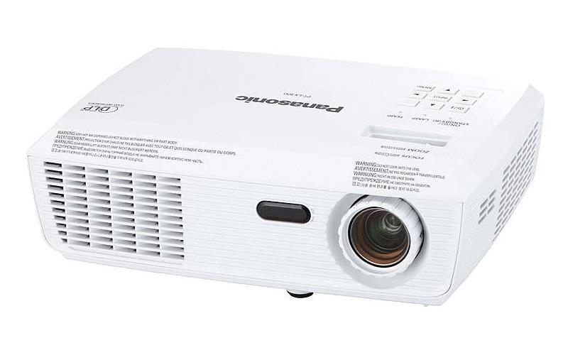 Máy chiếu Panasonic PT-LX270 giá rẻ độ sáng 2700 Ansilumens