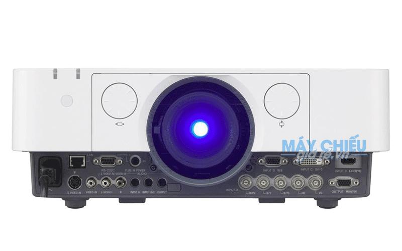 Máy chiếu Sony VPL-FX30 độ sáng cao 4200Lumens giá rẻ