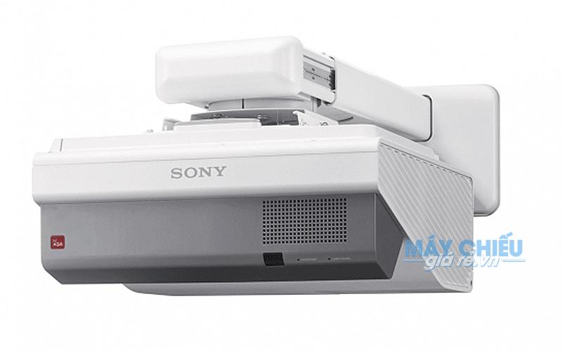 Máy chiếu Sony VPL-SW631C tương tác thông minh cho lớp học