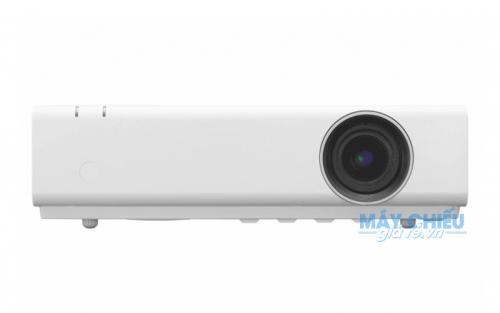 Máy chiếu Sony VPL-EX235 trình chiếu hình ảnh