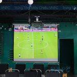 Máy chiếu bóng đá giá rẻ nhất