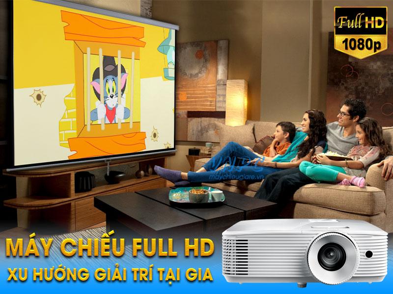 Máy chiếu Full HD giá rẻ