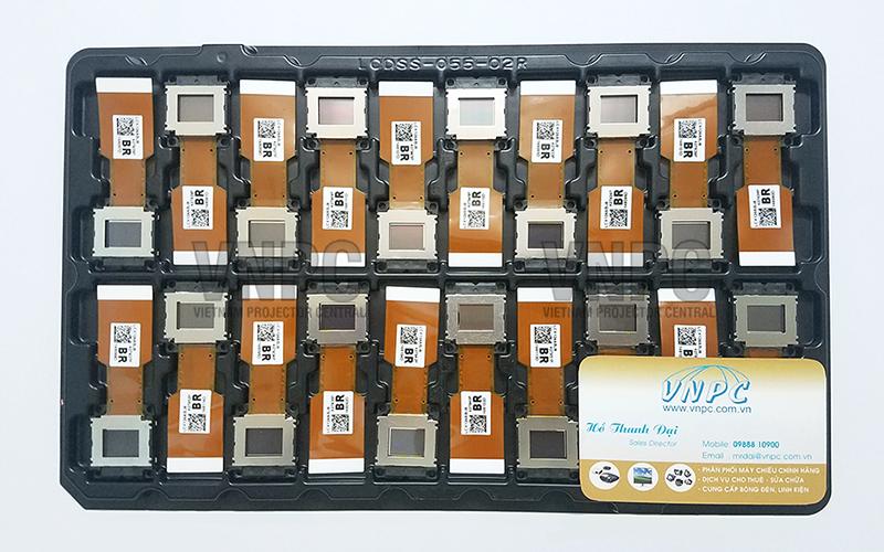Thay LCD máy chiếu chính hãng giá rẻ nhất trên toàn quốc