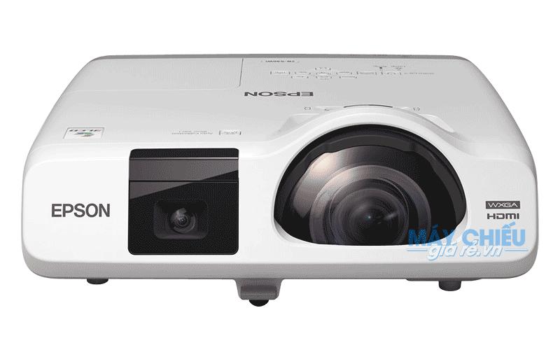 Epson EB-536Wi máy chiếu siêu gần giá rẻ chính hãng Nhật