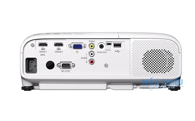 Máy chiếu Epson EH-TW5350 là sản phẩm máy chiếu Full HD 3D