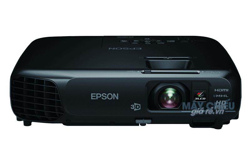 Máy chiếu Epson EH-TW570 đa năng giá rẻ model mới 2017