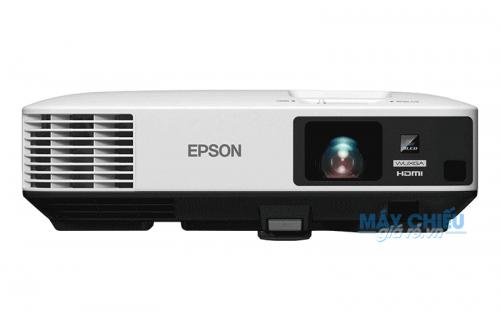 EPSON EB-1980WU chuyên dụng cho phòng chiếu nhiều ánh sáng