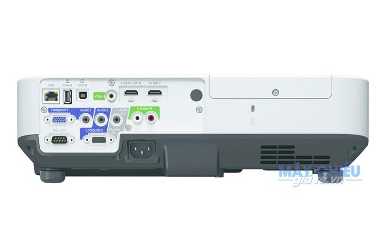 Máy chiếu EPSON EB-1980WU có độ sáng 4400 Ansilumens