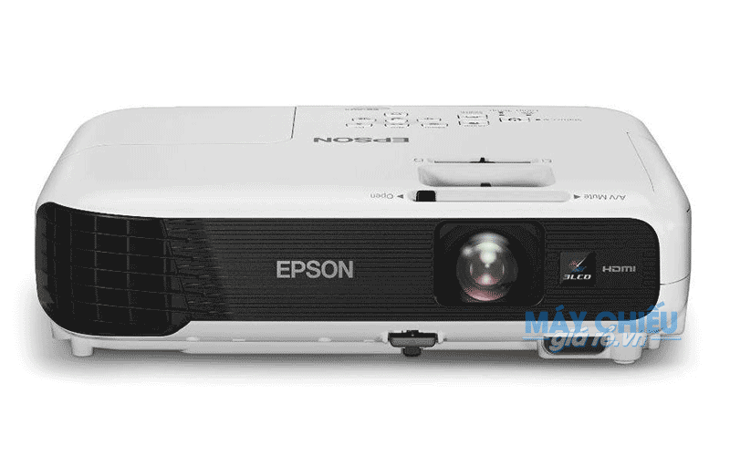 Máy chiếu Epson EB-X04 chính hãng giá rẻ tại TpHCM