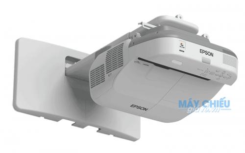 Máy chiếu Epson EB-580 chính hãng tương tác siêu gần
