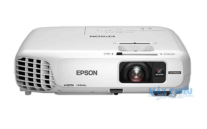 Máy chiếu Epson EB-97H chính hãng Nhật độ sáng 2700lumens