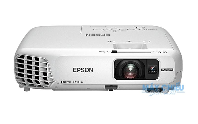 Máy chiếu EPSON EB-98H chính hãng Nhật bản giá rẻ tại TpHCM