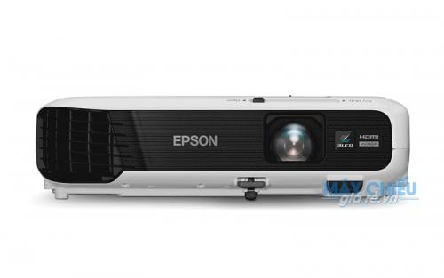 Máy chiếu Epson EB-X40 độ sáng cao giá rẻ model mới 2017