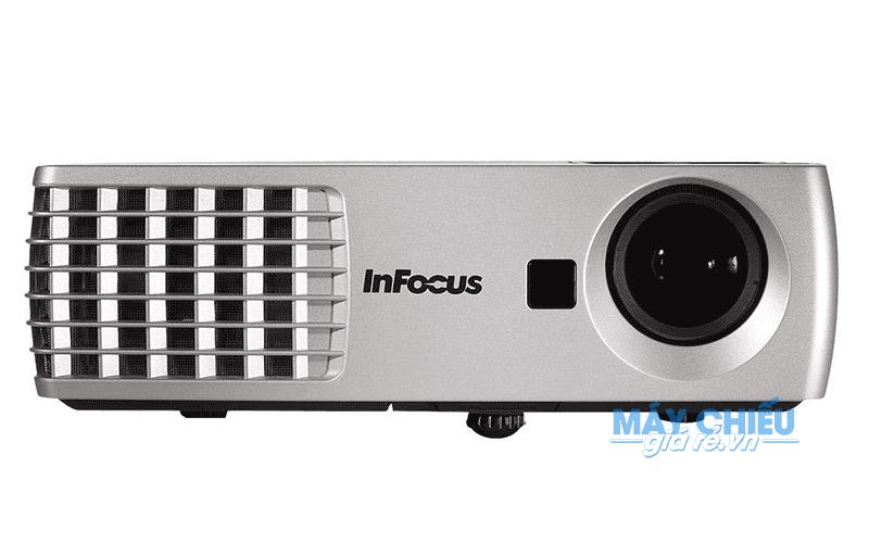 Máy chiếu Mini InFocus IN1100 giá rẻ thiết kế nhỏ gọn