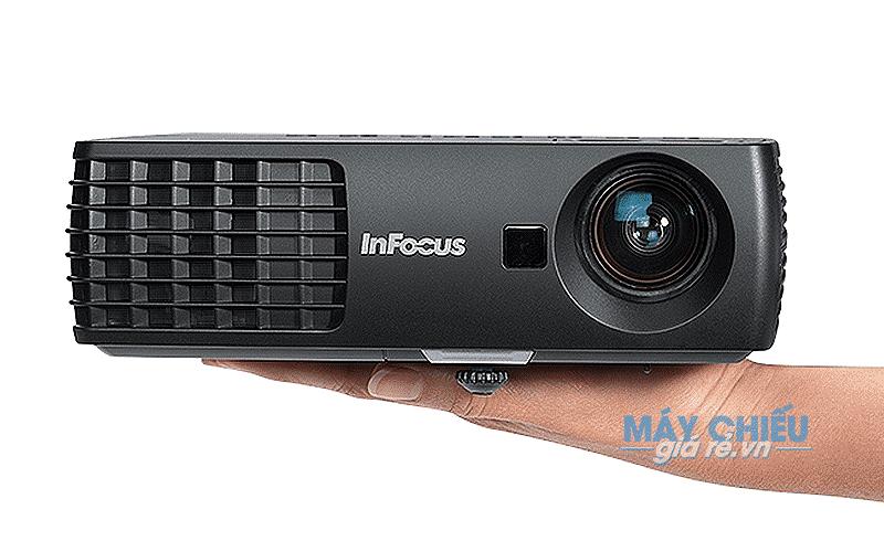 Máy chiếu Mini InFocus IN1112 độ sáng 3500 AnsiLumens