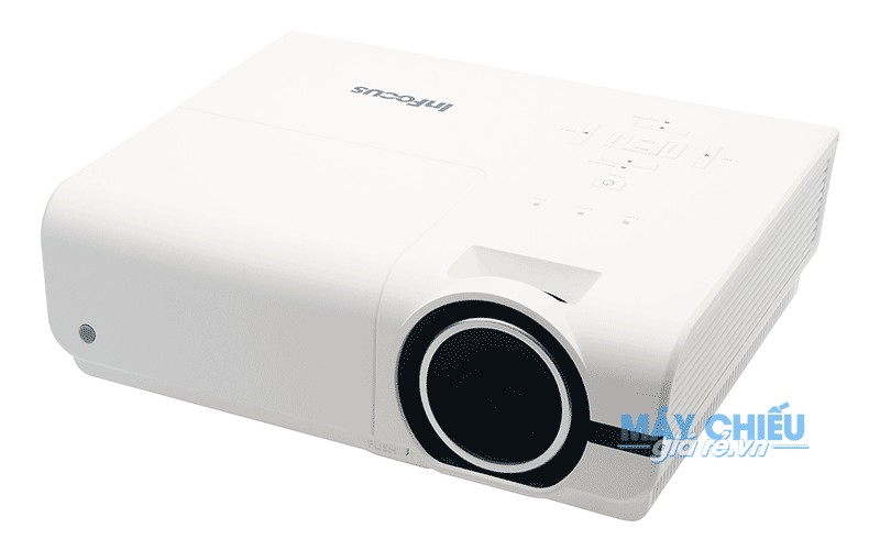Máy chiếu Infocus SP8600HD3D chuyên dùng xem phim Full HD 3D