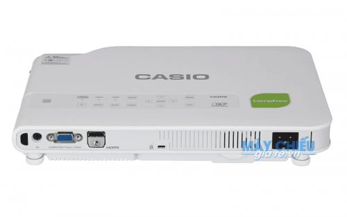 Máy chiếu Casio XJ-A142 độ sáng 2500lumens
