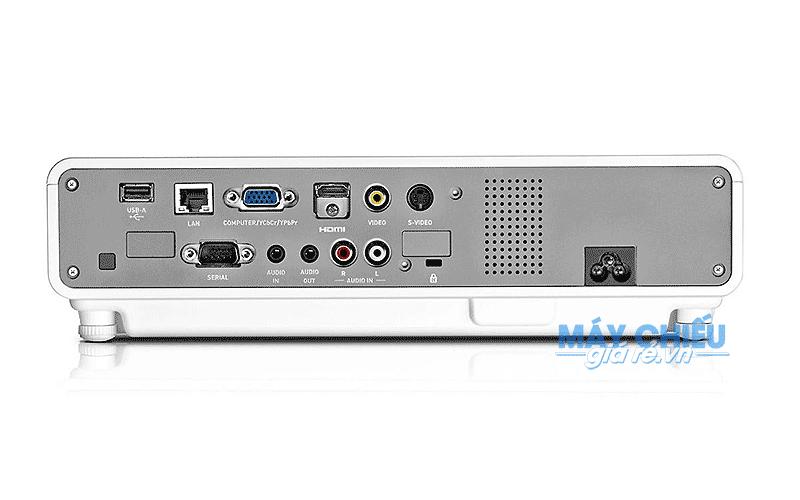 Máy chiếu Casio XJ-M240 công nghệ đèn Laser LED