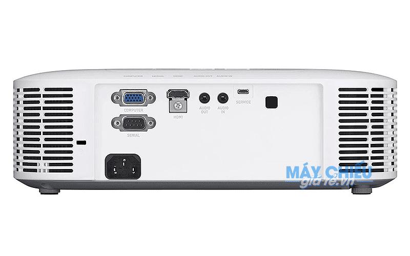 Máy chiếu Casio XJ-V10X độ sáng 3300 AnsiLumens