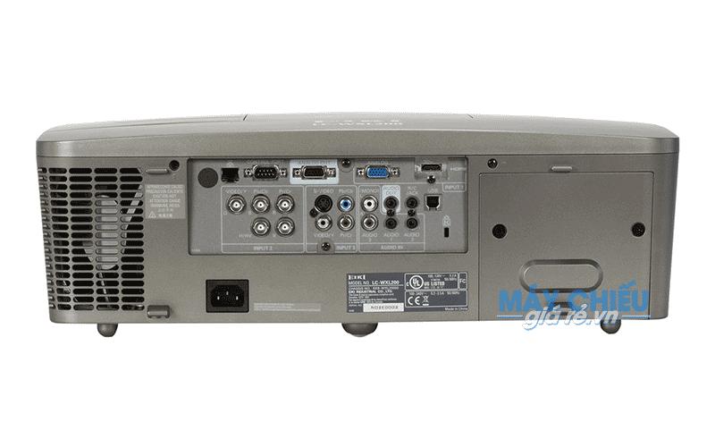 Máy chiếu Eiki LC-HDT700 chính hãng giá rẻ tại TpHCM