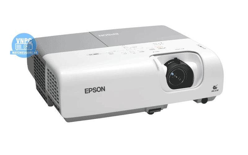 Máy chiếu Epson EMP-X5 đa năng giá rẻ màu sắc tươi sáng