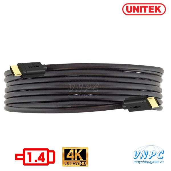 Cáp HDMI 1.4 Unitek chính hãng giá rẻ