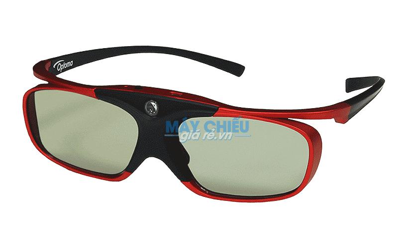 Kính 3D Optoma ZD302 chính hãng giá rẻ nhất trên toàn quốc