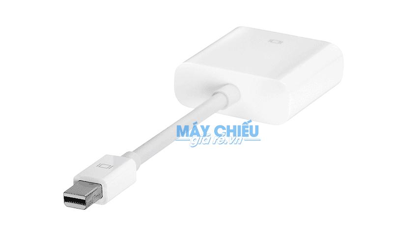 Cáp kết nối Macbook với máy chiếu chất lượng cao